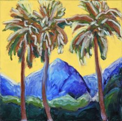 Copper Palms